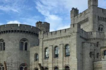 Gosford Castle sale making headlines around the world