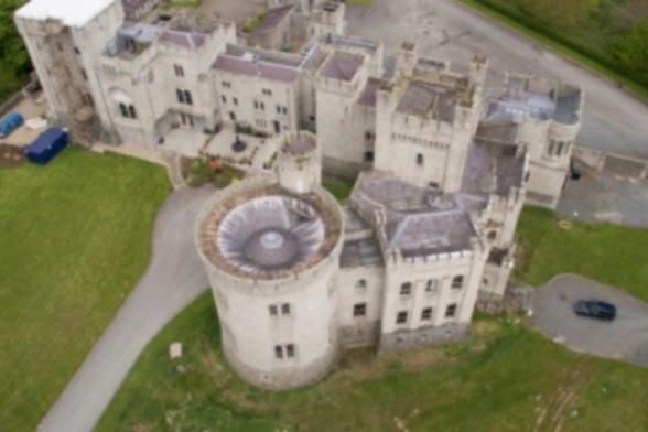 Game of Thrones filming location goes on the Market
